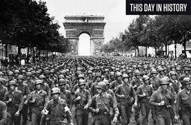 World War II 1944 - Part 2